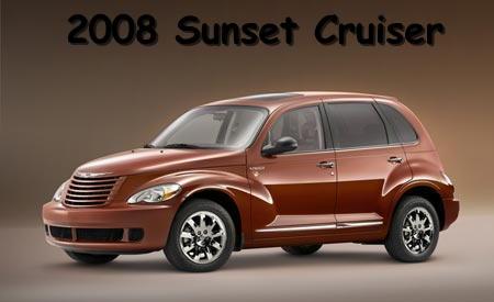 2006-2010 Chrysler PT Cruiser Stainless Steel Mesh Grille Grill Combo Insert