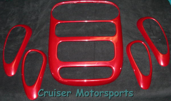 Pt cruiser world dash kits interior this is made of durable abs plastic and is ready for paint it attaches by using 3 m automotive tape which is already on each piece and ready to go publicscrutiny Gallery